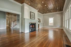 recessed baseboards dallas granite fireplace surrounds living room craftsman with white