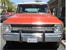 1972 chevrolet blazer for sale classiccars com cc 980749