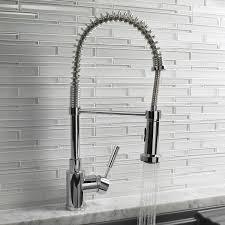 pro design home improvement kitchen creative professional kitchen faucets small home