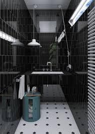carrelage cuisine noir brillant carrelage cuisine noir brillant carrelage cuisine noir et blanc