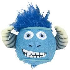 disney dog toy noggins monster sulley petsonline
