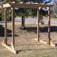 Patio Swing Frame by Wicker Patio Swing With Stand Porch Swing With Stand Plans Porch