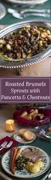 ina garten brussel sprouts pancetta best 25 brussel sprouts with pancetta ideas on pinterest