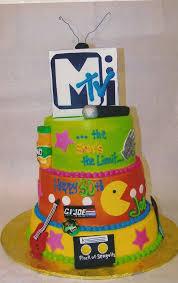 80s birthday cake le u0027 bakery sensual
