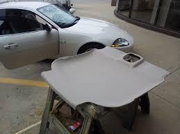 Car Upholstery Glue Headliner Repair Using Foam Backing Headliner Material Fabric And