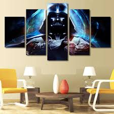 products tagged darth blue 5 piece canvas