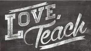 love teach what i wish i could tell them about teaching in a