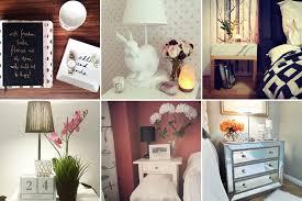 night stand ideas nightstand ideas from instagram popsugar home