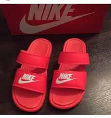 pink slides shoes nike sandles slide shoes pink shoes flats
