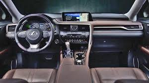 2017 lexus rx 450h new interior 2016 lexus rx 450h youtube