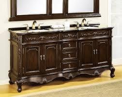 antique bathrooms designs bathroom enchanting brown wooden antique drawers at unique along