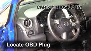 nissan versa check engine light engine light is on 2014 2017 nissan versa note what to do 2015