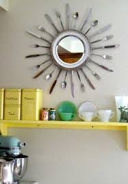 craft ideas for kitchen 18 ideas how to repurpose your kitchen utensils