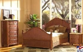Rattan Bedroom Furniture Sets Luxury Bamboo Bedroom Furniture Sets U2013 Soundvine Co