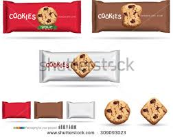 cookie packaging stock images royalty free images vectors