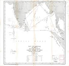 seaborne trade map and data library