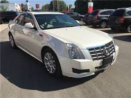 cadillac cts bluetooth 2012 cadillac cts sedan 60 78 weekly leather sunroof cruise
