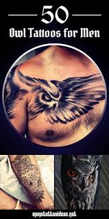 owl tattoo meaning protection owl tattoos for men inspiration and gallery for guys