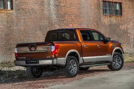 nissan titan xd platinum reserve 2017 nissan titan crew cab half ton pickup starts at 35 975