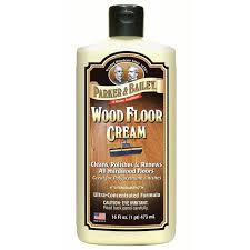 bailey wood floor review