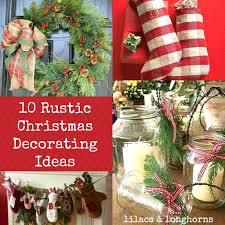 10 rustic decorating ideas lilacs and longhornslilacs