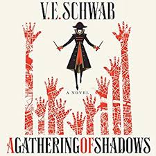 a conjuring of light audiobook free a conjuring of light audiobook v e schwab audible ca