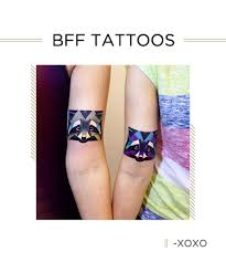 awesome bff tattoos photos styles ideas 2018 anafranil us