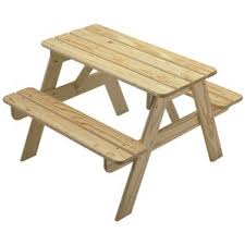 Kids Outdoor Picnic Table Kids U0027 Picnic Tables