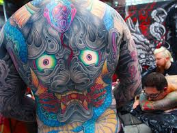 watch live we u0027re going to one of the world u0027s largest tattoo