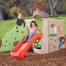 Backyard Adventures Price List Rock Climber U0026 Slide Little Tikes
