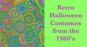 1960s Halloween Costumes Retro Halloween Costumes 1960 U0027s Infobarrel