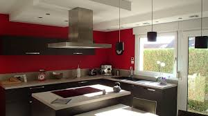 plafond cuisine rénovation cuisine plafond et peinture credeco