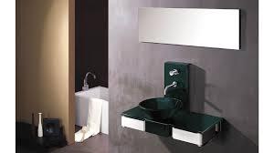 Meuble Vasque Retro by Salle De Bain Rtro Installer La Baignoire Mme Le Sol With Salle