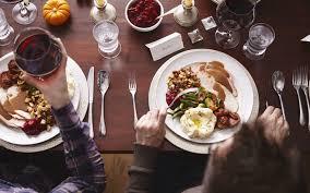 where to eat thanksgiving around the world travel leisure