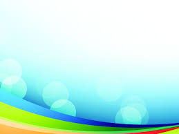 Free Rainbow Wave Design Backgrounds For Powerpoint Animated Ppt Design For Powerpoint