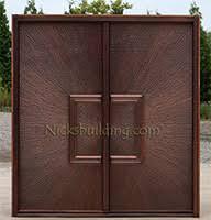 Wood Door Exterior Wood Doors Interior Exterior Wooden Doors Garage Doors