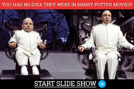 Harry Potter Movies by 24 Stars You Never Noticed Were In Harry Potter Movies