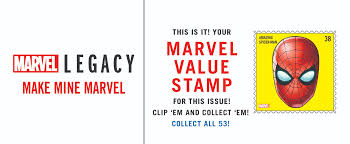 marvel value stamp program aims to