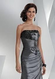robe grise pour mariage robe grise pour mariage robes robe