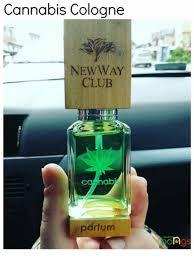 Parfum Fox cannabis cologne new way club ab parfum meme on me me