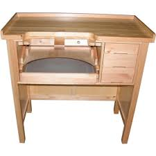 Woodworking Bench For Sale Craigslist by Amazon Com Grobet Jewelers Work Bench W Metal Work Pan 3 Drawer