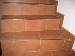 rubber stair nose ideas home design staircase nosing tiles image