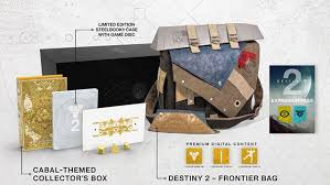 black friday deals amazon ign daily deals destiny 2 collector u0027s edition and ps4 pro bundle