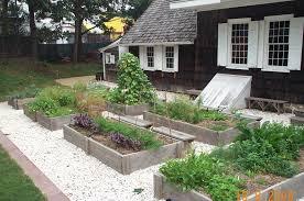 kitchen garden design home decoration ideas