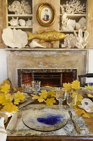 Decorations Trout Tout Cowtan U0026 by Fall Table Primitive Country Christmas Pinterest Fall