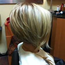 layered inverted bob hairstyles short layered inverted bob i love the movement in this cut how