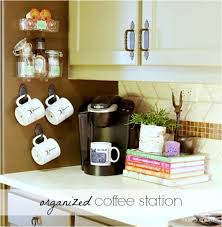 How To Organise A Small Kitchen - tips to organize and enlarge your small kitchen