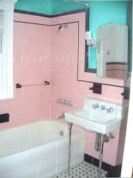pink bathroom decorating ideas pink tile bathroom decorating ideas pink bathrooms decor ideas