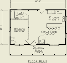 small cabin floor plans free small cabin plans cabin floor house plans tiny houses