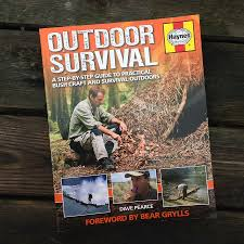 haynes outdoor survival manual bushcraft review
